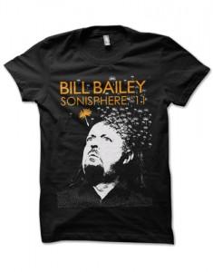 Sonisphere '11 T-Shirt