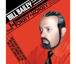 Das Hokey Kokey CD Single