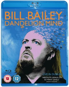 Dandelion Mind Blu-ray
