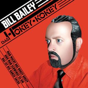 Das Hokey Kokey Mini-Poster