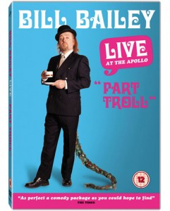 Part Troll Live DVD