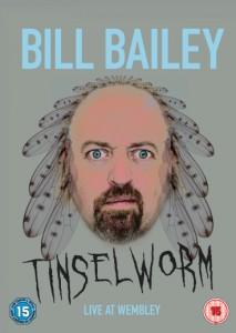 Tinselworm DVD